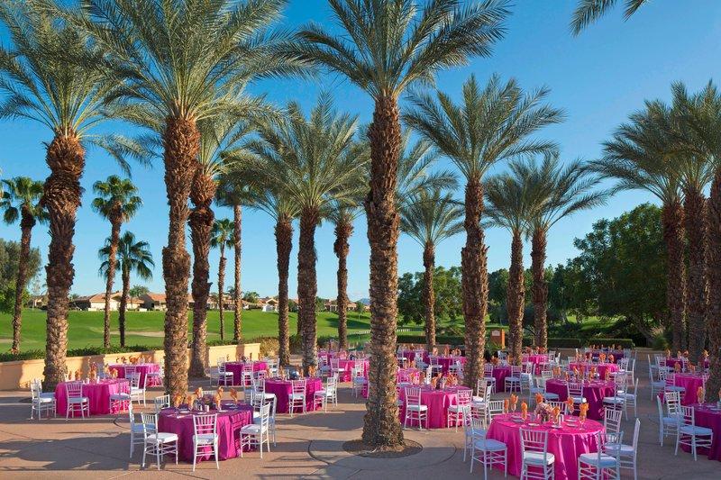 Westin Mission Hills Golf Resort-Masters Plaza Day<br/>Image from Leonardo