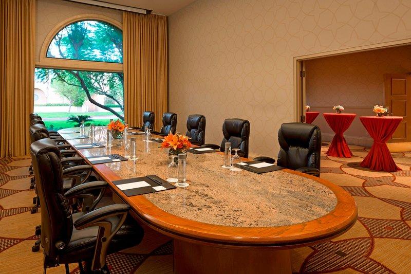Westin Mission Hills Golf Resort-Mission Hills Boardroom<br/>Image from Leonardo