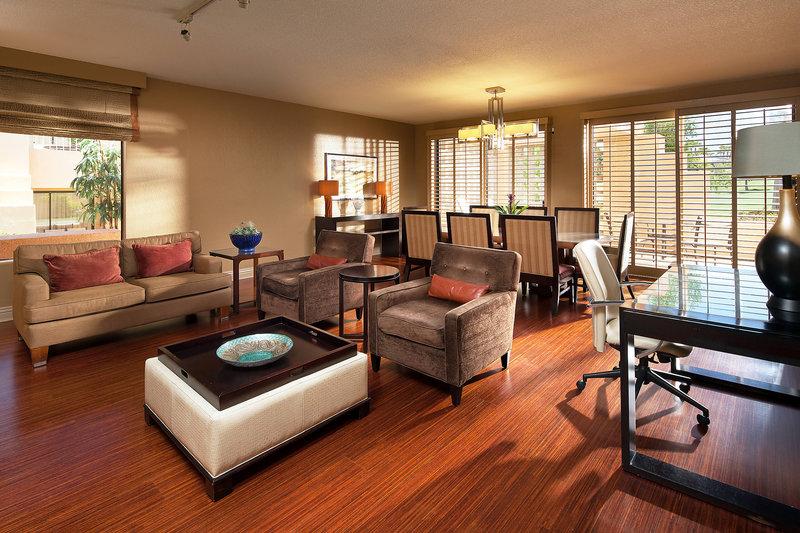 Westin Mission Hills Golf Resort-Presidential Suite<br/>Image from Leonardo