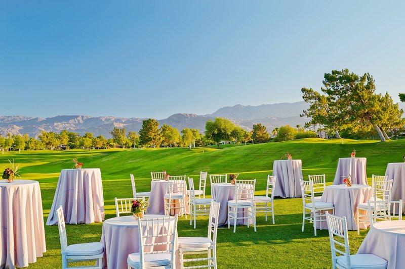 Westin Mission Hills Golf Resort-Pete Dye Resort Course - Reception<br/>Image from Leonardo
