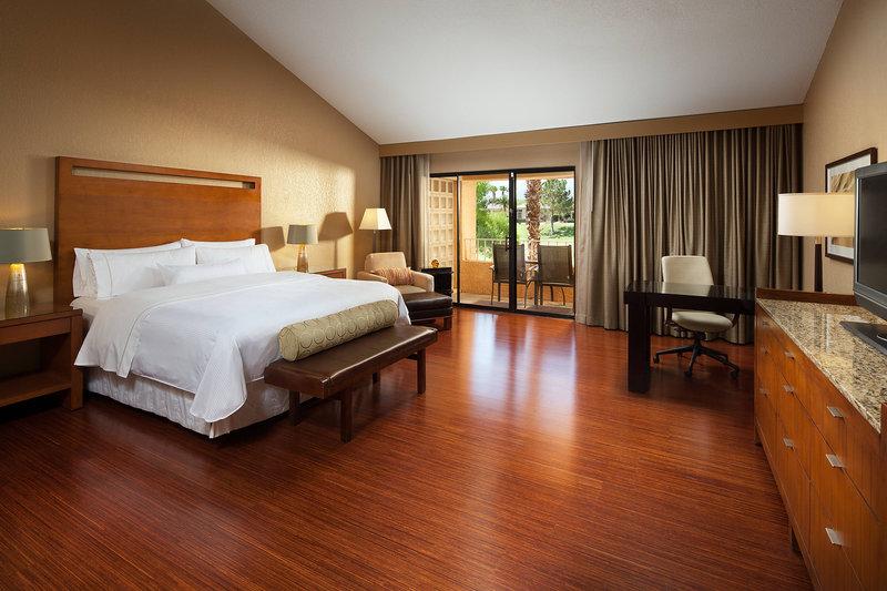 Westin Mission Hills Golf Resort-Chairman Suite<br/>Image from Leonardo