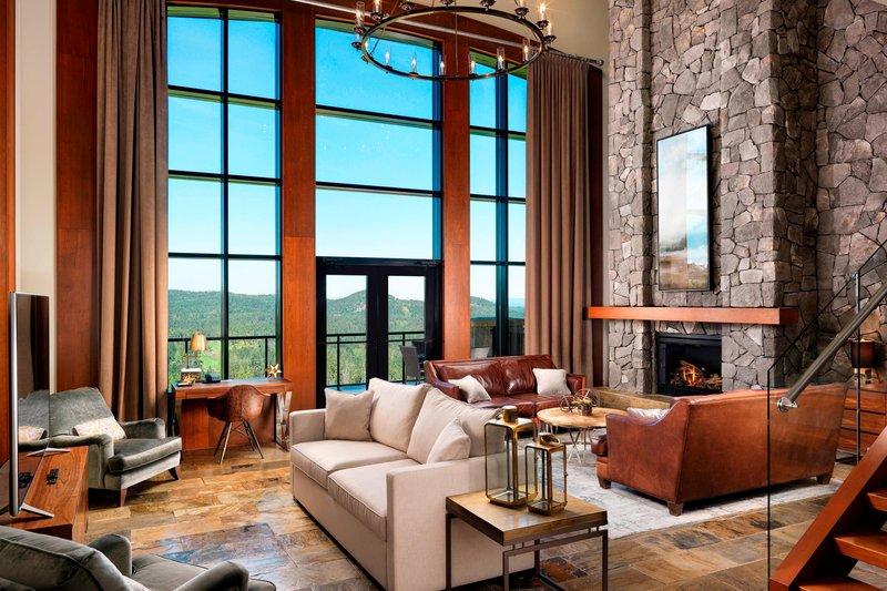 The Westin Bear Mountain Victoria Golf Resort & Spa-Penthouse<br/>Image from Leonardo