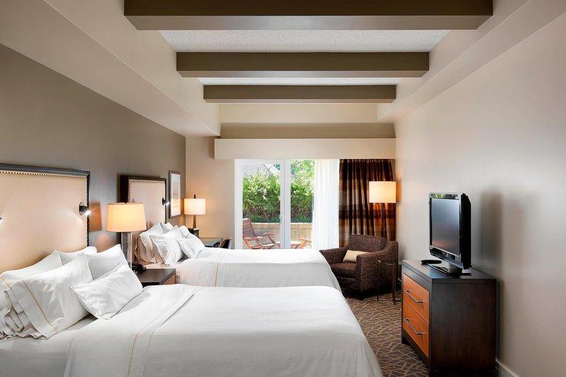 The Westin Bear Mountain Victoria Golf Resort & Spa-Guest Room<br/>Image from Leonardo