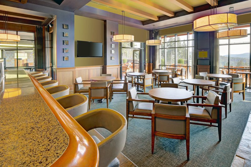 The Westin Bear Mountain Victoria Golf Resort & Spa-Masters Lounge<br/>Image from Leonardo