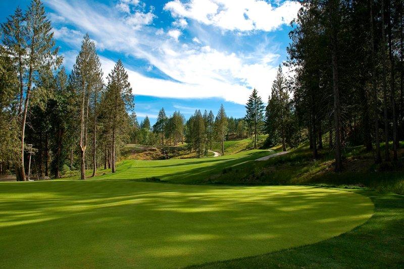 The Westin Bear Mountain Victoria Golf Resort & Spa-Valley Hole #17<br/>Image from Leonardo