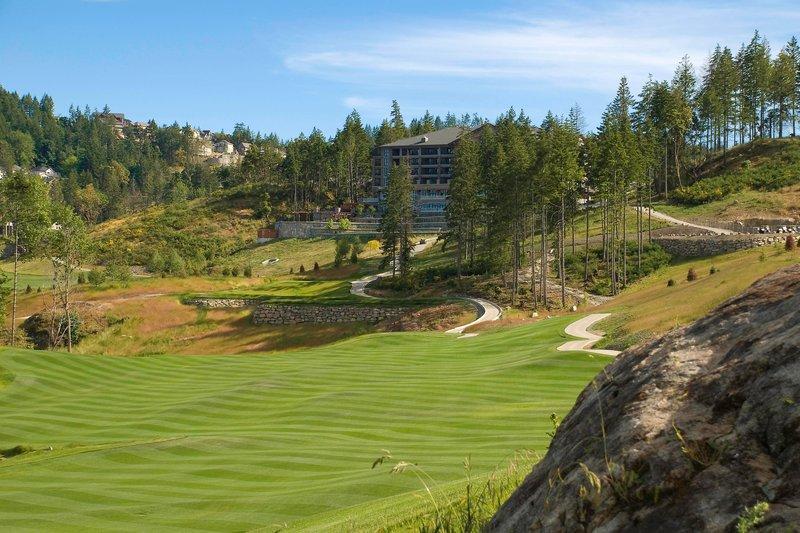 The Westin Bear Mountain Victoria Golf Resort & Spa-Valley Hole #18 Fairway<br/>Image from Leonardo