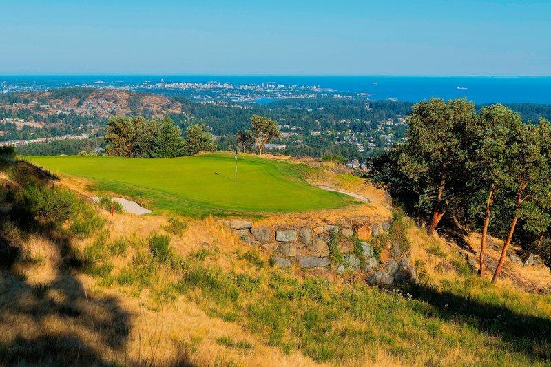 The Westin Bear Mountain Victoria Golf Resort & Spa-Mountain Course<br/>Image from Leonardo