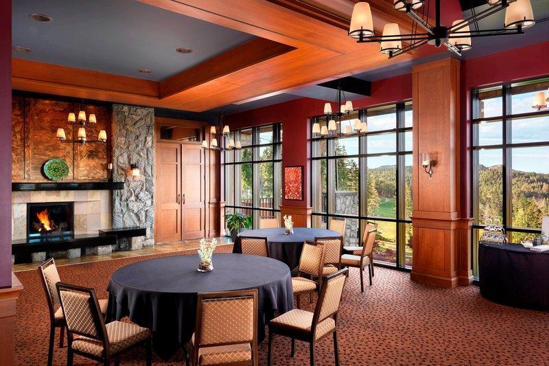The Westin Bear Mountain Victoria Golf Resort & Spa-Mt. Baker Room<br/>Image from Leonardo