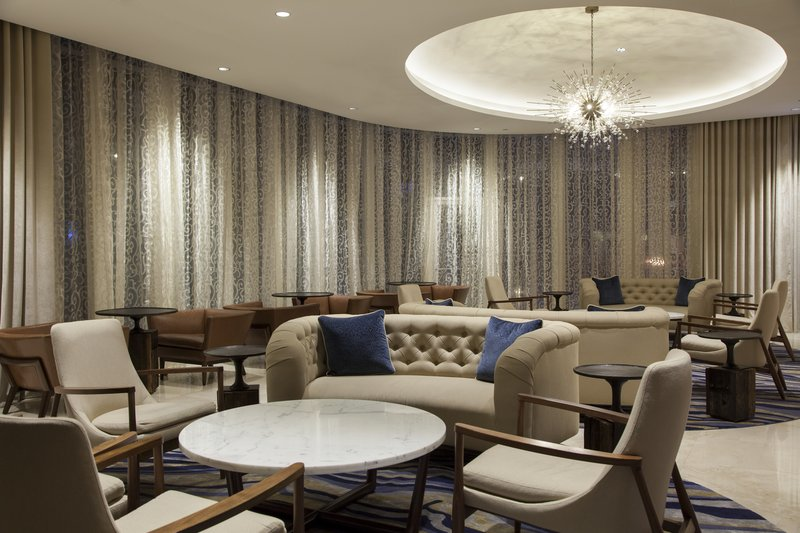 InterContinental San Juan - Guest Lounge <br/>Image from Leonardo