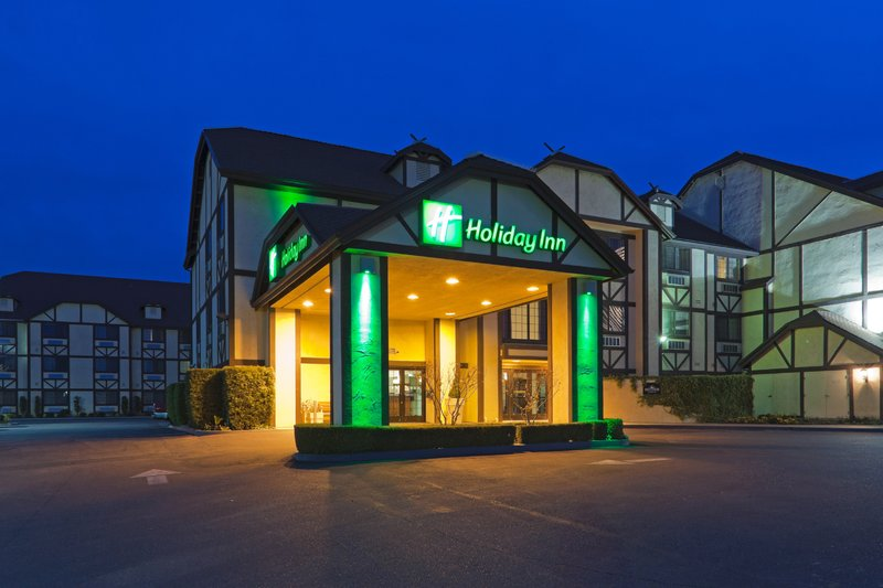 Holiday Inn Selma-Swancourt-Welcome<br/>Image from Leonardo