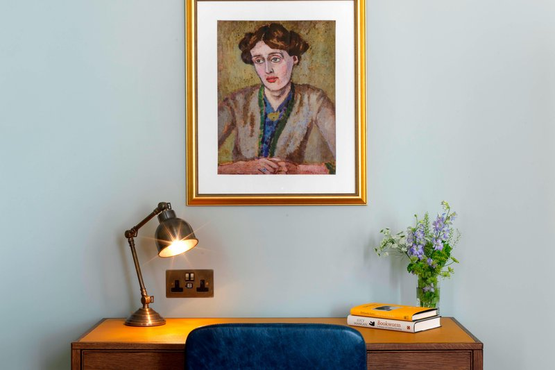 University Arms Hotel, Autograph Collection-King Suite Work Desk<br/>Image from Leonardo