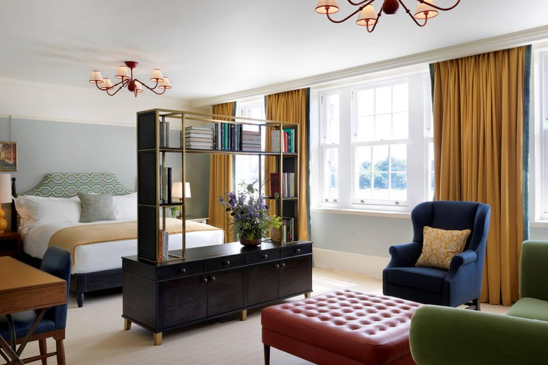 University Arms Hotel, Autograph Collection-King Suite<br/>Image from Leonardo