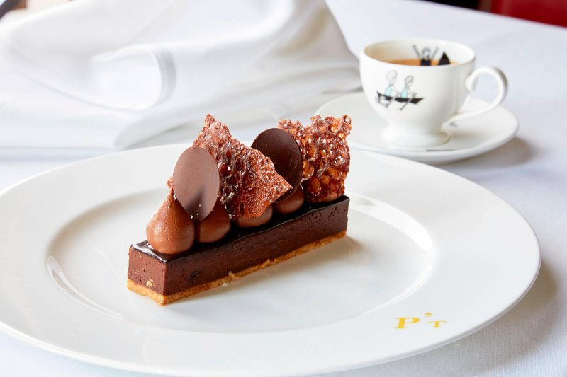 University Arms Hotel, Autograph Collection-Parker's Tavern - Chocolate Bar<br/>Image from Leonardo