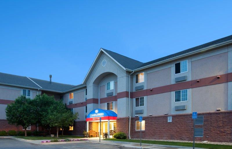 Candlewood Suites Denver West Federal Ctr-Hotel Exterior<br/>Image from Leonardo