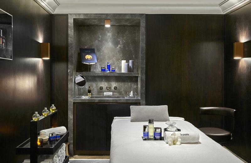 Mercure Courchevel Hotel-Caviar Cabine<br/>Image from Leonardo