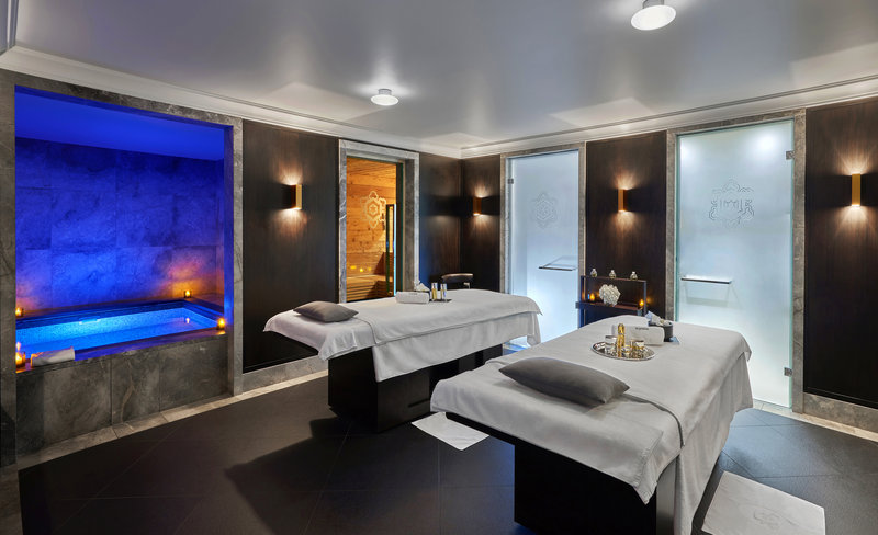 Mercure Courchevel Hotel-Duo Cabine<br/>Image from Leonardo