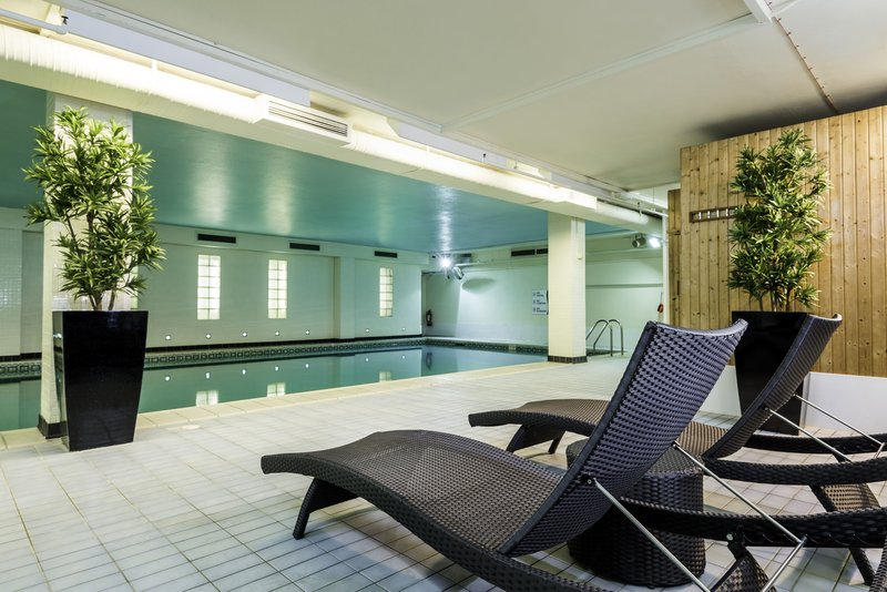 Holiday Inn Milton Keynes - Central-Swimming Pool<br/>Image from Leonardo