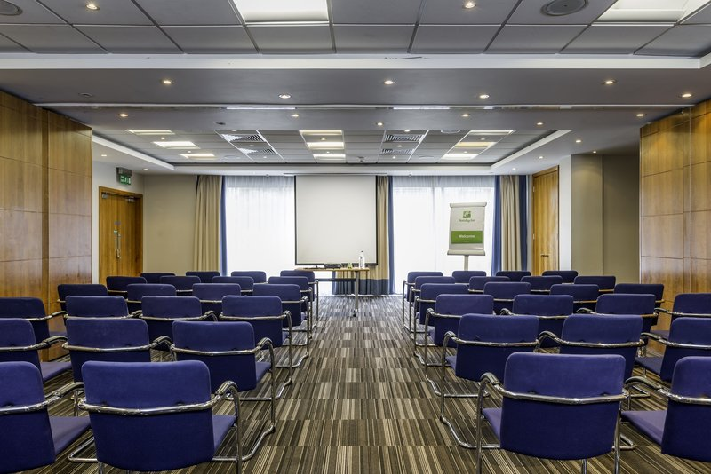 Holiday Inn Milton Keynes - Central-Orchard room set in a theatre style<br/>Image from Leonardo