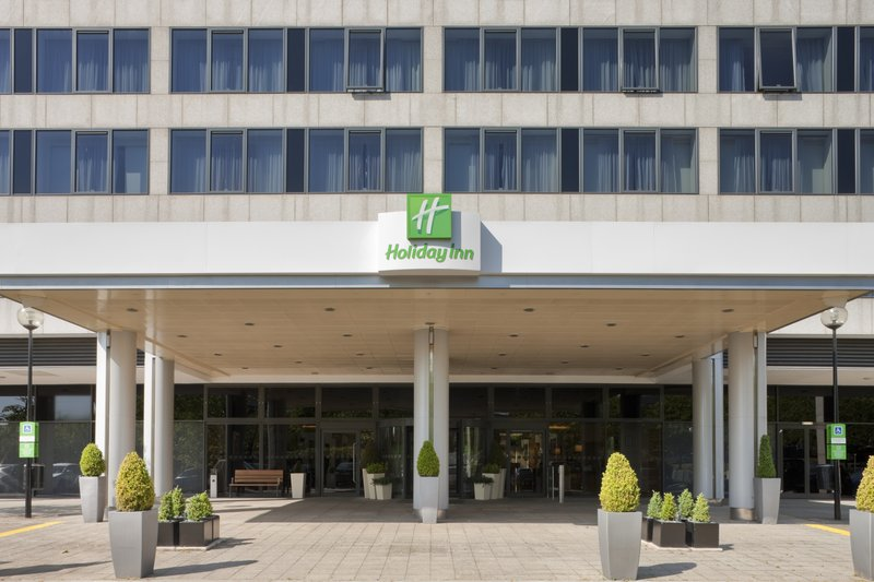 Holiday Inn Milton Keynes - Central-Welcome to the Holiday Inn Milton Keynes<br/>Image from Leonardo