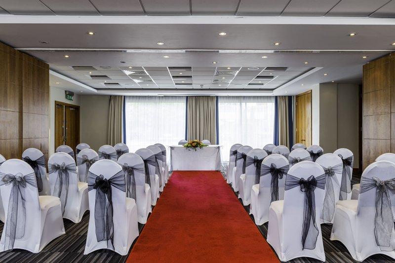 Holiday Inn Milton Keynes - Central-Civil Ceremony<br/>Image from Leonardo