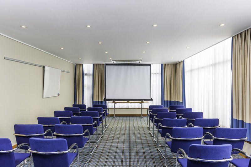 Holiday Inn Milton Keynes - Central-Cosgrove room setup in a theatre style<br/>Image from Leonardo