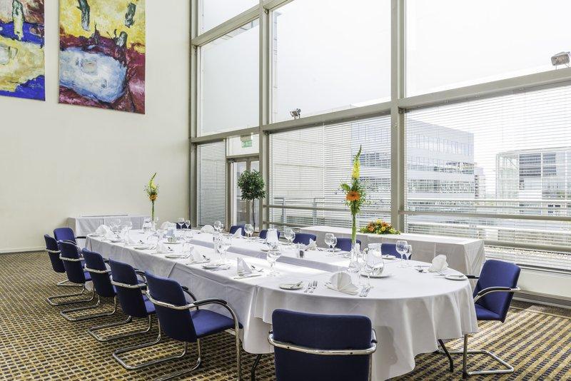 Holiday Inn Milton Keynes - Central-Special Events<br/>Image from Leonardo