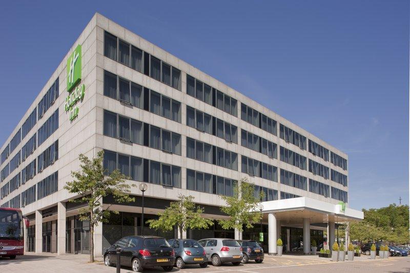 Holiday Inn Milton Keynes - Central-Welcome to the Holiday Inn Milton Keynes, 500 Saxon Gate<br/>Image from Leonardo