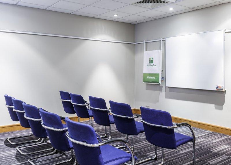 Holiday Inn Milton Keynes - Central-Meeting Room set as a theatre style<br/>Image from Leonardo