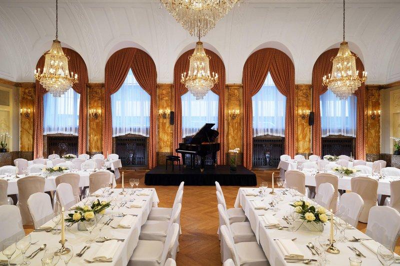 Le Meridien Grand Nuremburg-Richard-Wagner-Saal<br/>Image from Leonardo