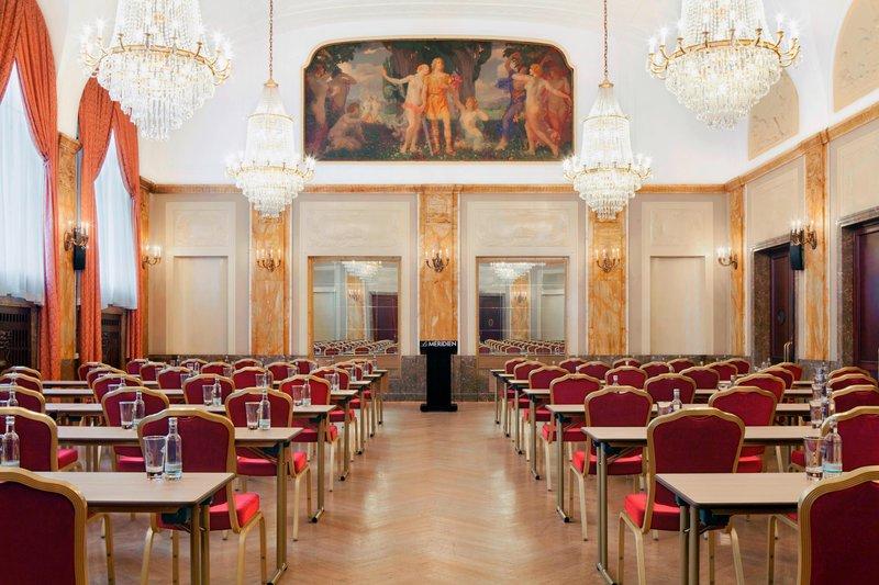 Le Meridien Grand Nuremburg-Richard - Wagner - Saal<br/>Image from Leonardo