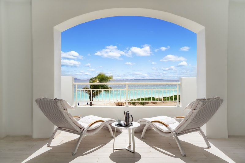 CuisinArt Golf Resort & Spa.-Beachfront Junior Suite Balcony<br/>Image from Leonardo