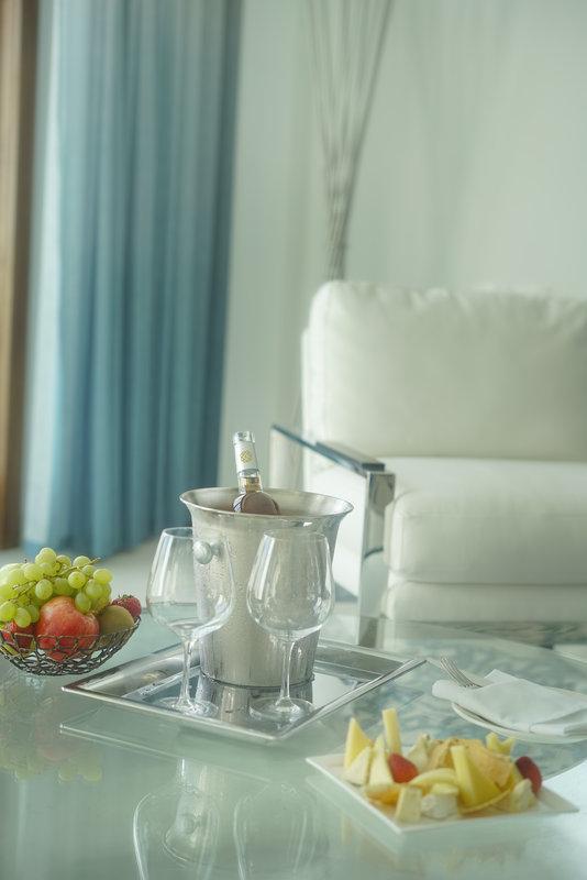 CuisinArt Golf Resort & Spa.-Suite Amenities Dpi<br/>Image from Leonardo