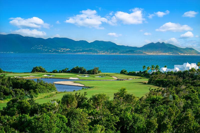 CuisinArt Golf Resort & Spa.-Cuisin Art Golf Club Anguilla<br/>Image from Leonardo