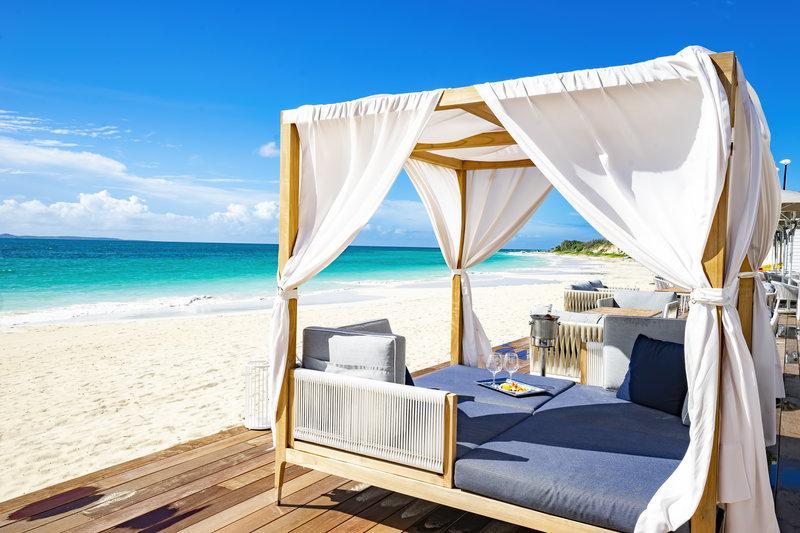 CuisinArt Golf Resort & Spa.-CuisinArt Beach Cabanas<br/>Image from Leonardo