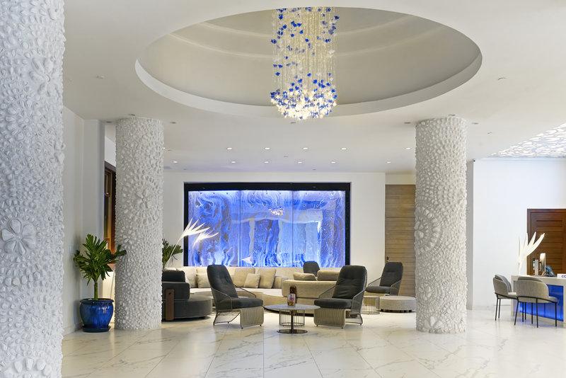 CuisinArt Golf Resort & Spa.-CuisinArt Lobby<br/>Image from Leonardo