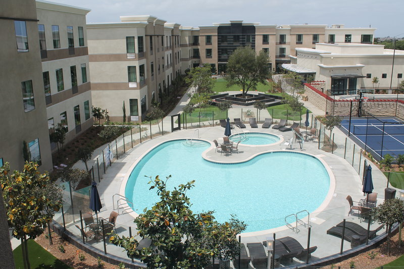 Staybridge Suites Carlsbad - San Diego-Courtyard-facing rooms with a breath-taking view<br/>Image from Leonardo