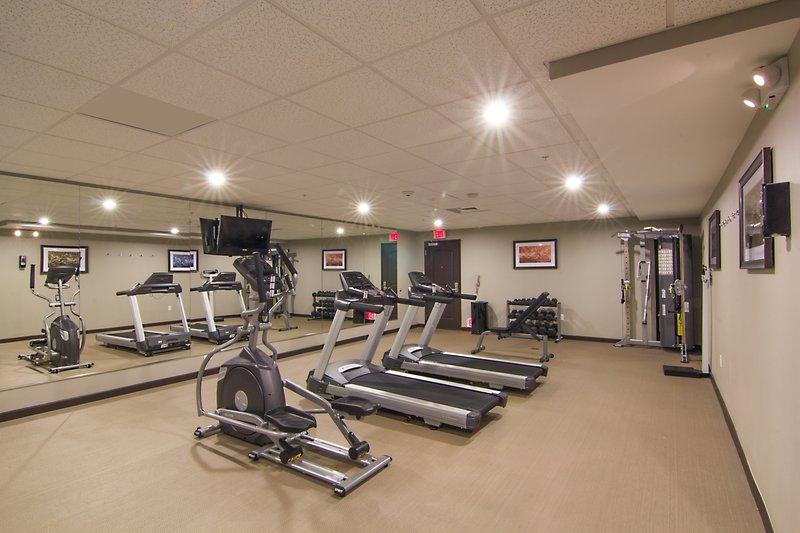 Staybridge Suites Carlsbad - San Diego-Fitness Center<br/>Image from Leonardo