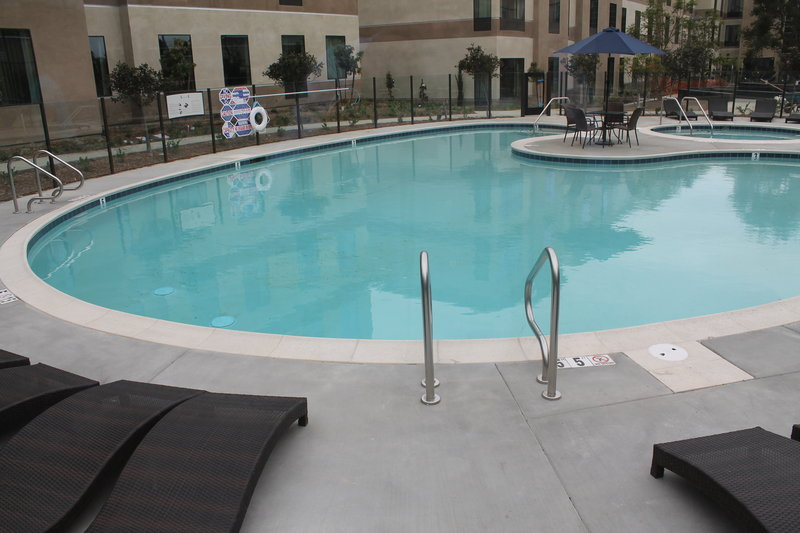 Staybridge Suites Carlsbad - San Diego-Relax at our luxurious pool & spa<br/>Image from Leonardo