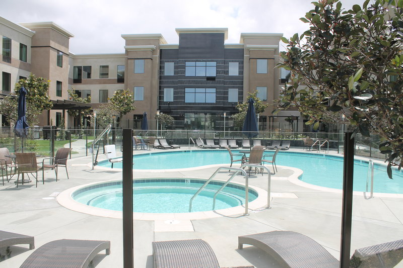 Staybridge Suites Carlsbad - San Diego-Our resort-style pool & spa is the perfect oasis of fun!<br/>Image from Leonardo