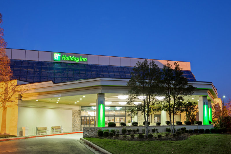 Holiday Inn Evansville Airport-Welcome to the Holiday Inn Evansville Airport<br/>Image from Leonardo