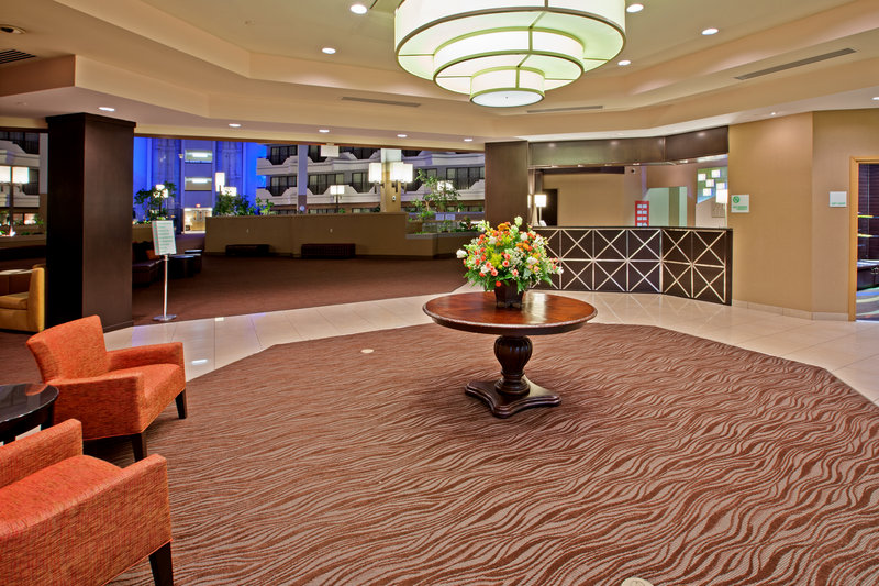 Holiday Inn Evansville Airport-Welcome to the Holiday Inn Evansville  May we be of service?<br/>Image from Leonardo