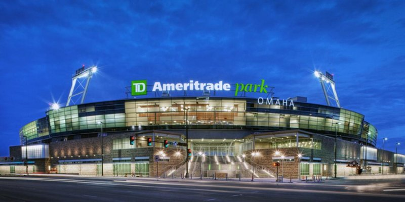 Holiday Inn Omaha Downtown-Airport-TD Ameritrade Park<br/>Image from Leonardo