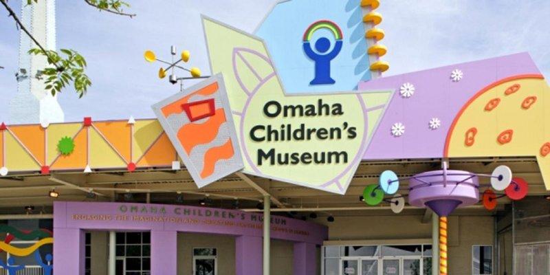 Holiday Inn Omaha Downtown-Airport-Omaha Children's Museum<br/>Image from Leonardo