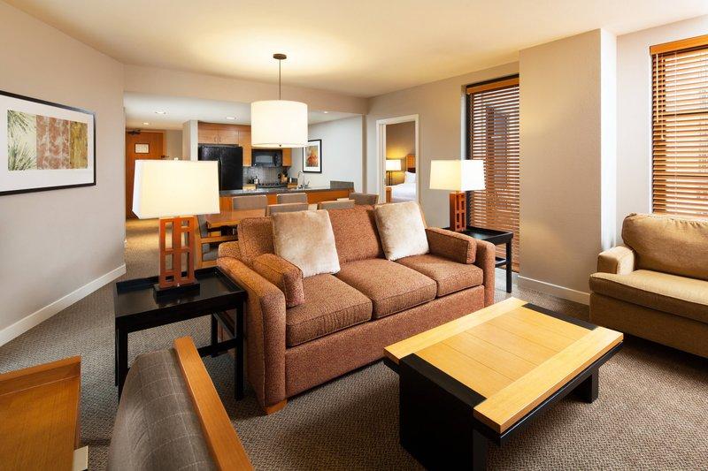 The Westin Monache Resort, Mammoth-Mammoth Two Bedroom<br/>Image from Leonardo