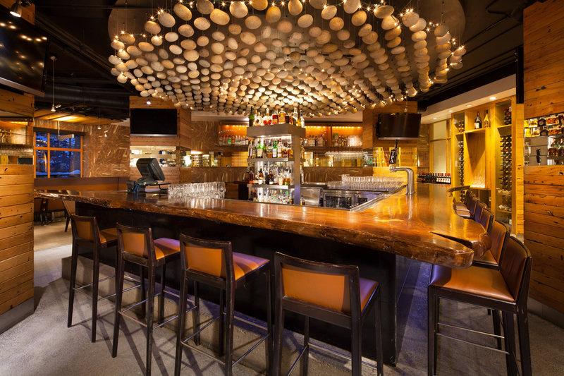 The Westin Monache Resort, Mammoth-WhiteBark Bar<br/>Image from Leonardo