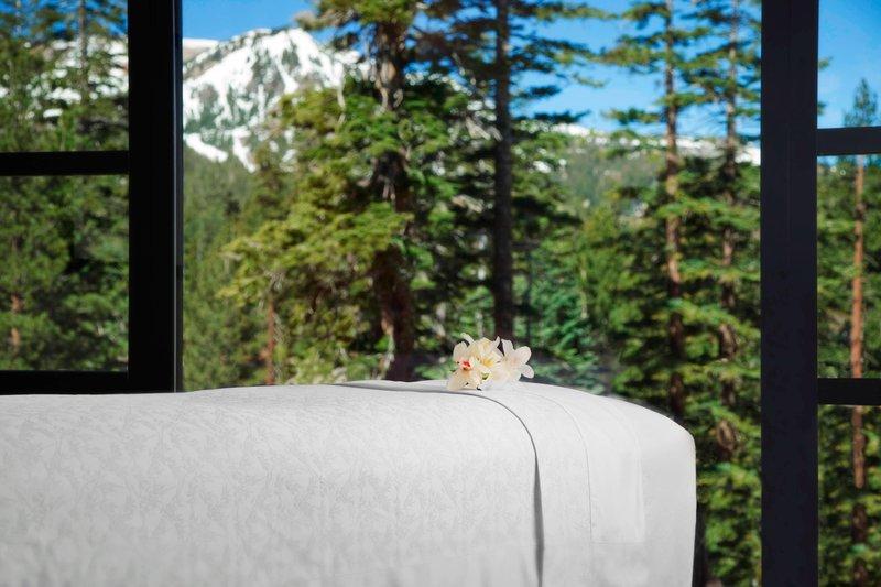 The Westin Monache Resort, Mammoth-In-Room Spa - Massage<br/>Image from Leonardo