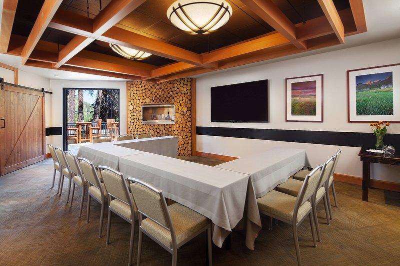 The Westin Monache Resort, Mammoth-Gallery Meeting Room - U-Shape Setup<br/>Image from Leonardo