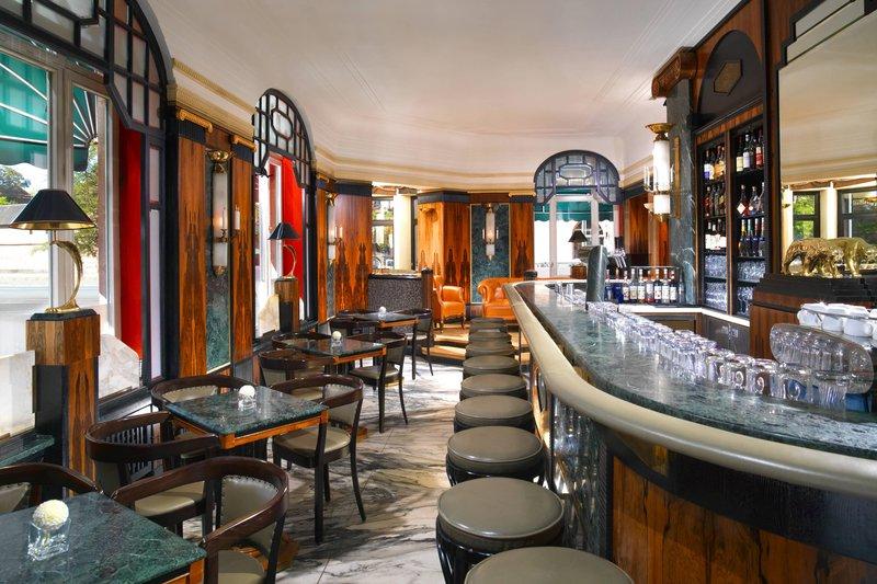 Le Meridien Grand Nuremburg-Atelier Bar<br/>Image from Leonardo