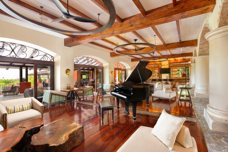 Marriott Los Suenos Ocean & Golf Resort-Great Room<br/>Image from Leonardo