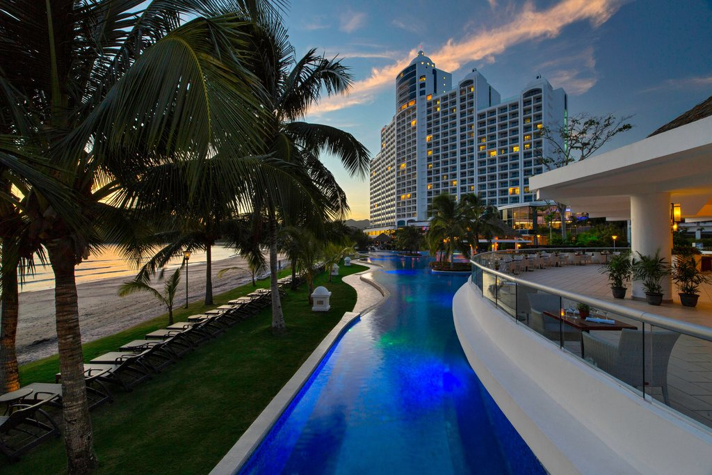 Dreams Playa Bonita Panama - Pool Exterior <br/>Image from Leonardo